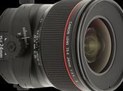 Test l'objectif Canon TS-E 24mm f/3.5