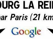 prochain projet Google