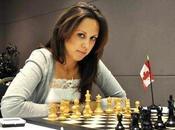 Open d'échecs Canada ronde Live