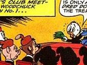 activités Castors Juniors dans histoires Carl Barks