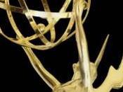 liste complète nominations prix Emmy