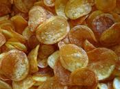 chips réussies, difficile...