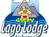 Ouverture prochaine l'auberge Lago Lodge
