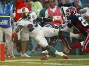 Miettes Lundi: Ronnie Brown, Hackett plus...
