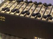 Batteries lithium solution pour véhicules électriques