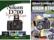 Livre tout savoir Nikon D700