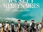 SEPT MERCENAIRES JOHN STURGES
