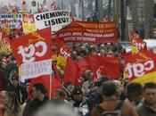 """Lézard Rouge, """"Quelques réflexions concrètes syndicalisme France notamment CGT)"""""""