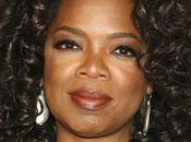 Oprah Winfrey élue Femme plus Influente Médias