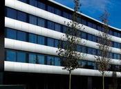 Aviator Hotel: hôtel design dans banlieue Londres