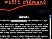 L'album Clement PETIT