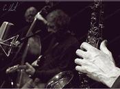 Gianmaria Testa Trio with Nicola Negrini (bass) Piero Ponzo (sax)