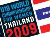 Mondial U19: l'Australie dessus