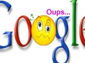 Google Sarkozy 'trou web': Cela mourir petit