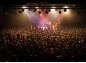 Zedrus concert Paléo Festival
