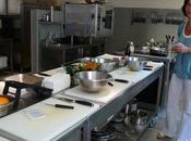 Atelier cuisine chez Martin