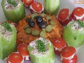 petites salades estivales