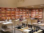 Fragonard: boutique raffinée Carrousel Louvre