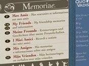 Pause Latine Memoriae, Vadis.