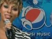 Keri Hilson, Crazy (Gnarls Barkley cover) Knock Down Yahoo Live Session (videos)