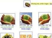 Comment trouver images similaires Internet
