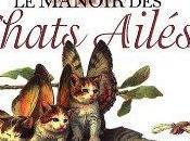 Manoir chats ailés