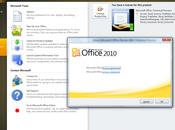 Office 2010 différentes éditions version ligne