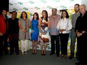 Sridevi Boney Kapoor lancement musique Teree Sang.