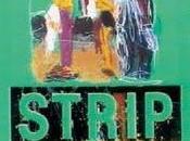 Strip-tease littéraire Orange Mécanique