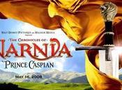 """Monde Narnia Chapitre L'Odyssée passeur d'aurore"""""""