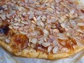 Clafouti reines-claude amandes (sans gluten)