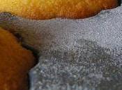 madeleines citronnées bien dodues (recette Lenôtre)