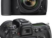 Nouveau Nikon D300s