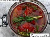 tomates confites pour blogueuse déconfite