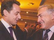 DSK, nouvelle madone gauche