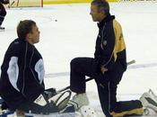 Maple Leafs L'alternance d'Allaire