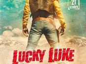 """Lucky Luke"" avec Jean Dujardin (Teaser)"