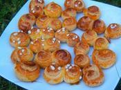 Koulourakia (petits gâteaux grecs)