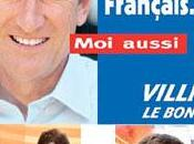 Eric Besson, Jean-Marie Bockel, Philippe Villiers… promesse tendresse.