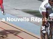 France piste VICTOIRE CONTESTÉE BAUGÉ