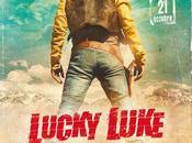 Lucky Luke attendant sortie