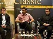 Festival d'échecs Mayence Aronian dans fauteuil!