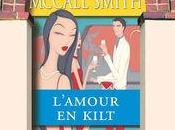 L'amour kilt Alexander McCall Smith