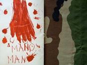 Corona, cahier édition sérigraphique, Mano Man.
