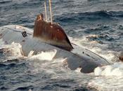 Deux sous-marins russes patrouille large côte américaine