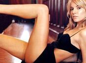 Sienna Miller, star mode films d'action