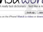 Apple censure dictionnaire d'anglais l'AppStore