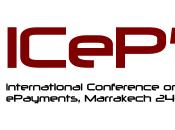 International Conference e-Commerce e-Payments, Marrakech 25-26-27 September 2009