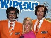 Wipeout Québec Réal Béland Alain Dumas co-animateurs