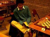 Championnat d'échecs britannique Howell suspense
